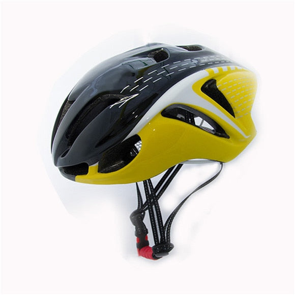 Base-Jump Cycling Helmet