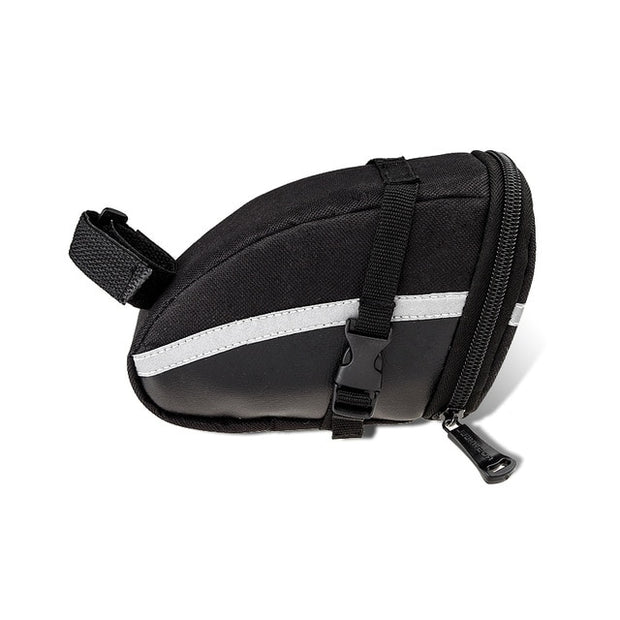 Lumineer Saddle Bag
