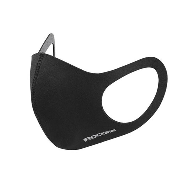 Anti-Debris Cycling Face Muffle