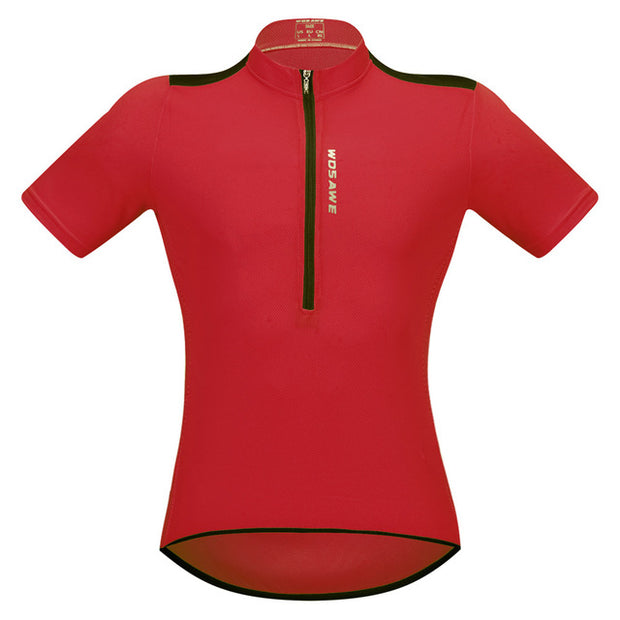 Intensify Short Sleeve Cyling Jersey