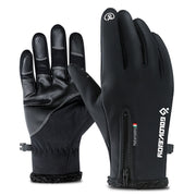 Pin Point Touch Screen Winter Cycling Gloves
