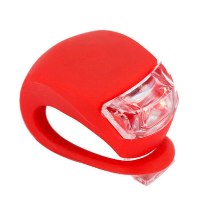 Bike Buddy Rechargeable LED Handlebar Light