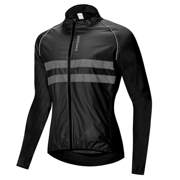 Reflectex Windproof Cycling Jacket
