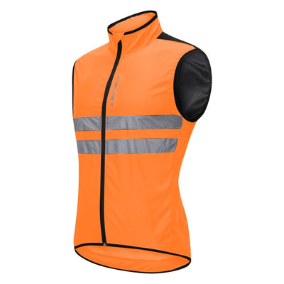 LumiGlow High Visibility Cycling Vest