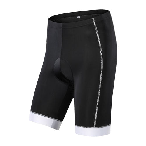 Second Skin Gel Padded Cycling Shorts