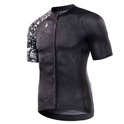 Ohana Short Sleeve Cycling Jersey