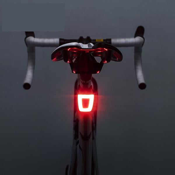 ReadySafe 5 mode LED Tail Light