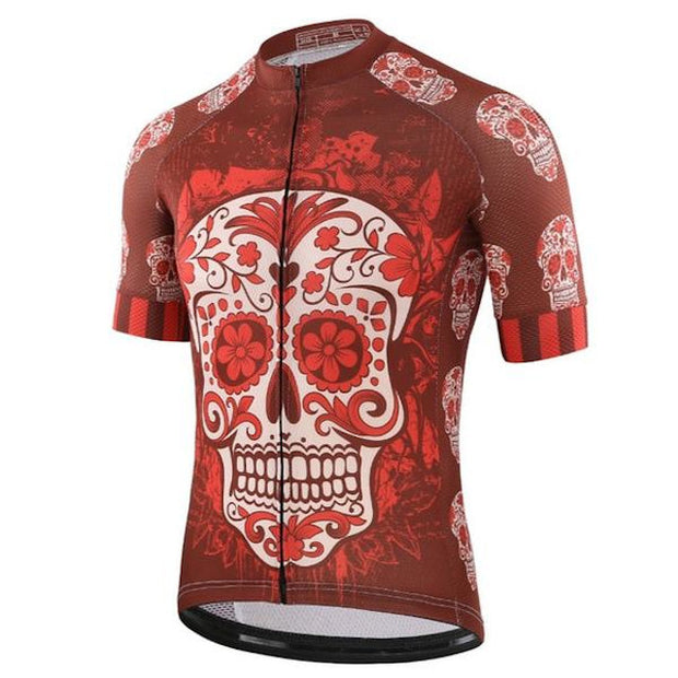 Peace and Unity Cycling Jersey