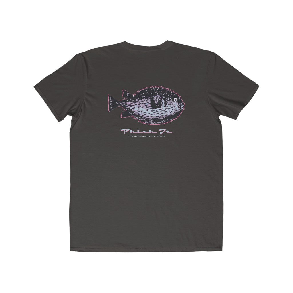 Phish It Puffer T-Shirt - Fuckinuts