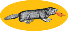 Load image into Gallery viewer, FN Beaver Logo