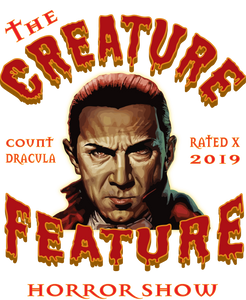 Creature Feature Horror Show / Dracula