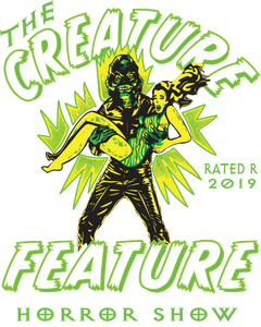 Creature Feature Horror Show / Creature From the Black Lagoon