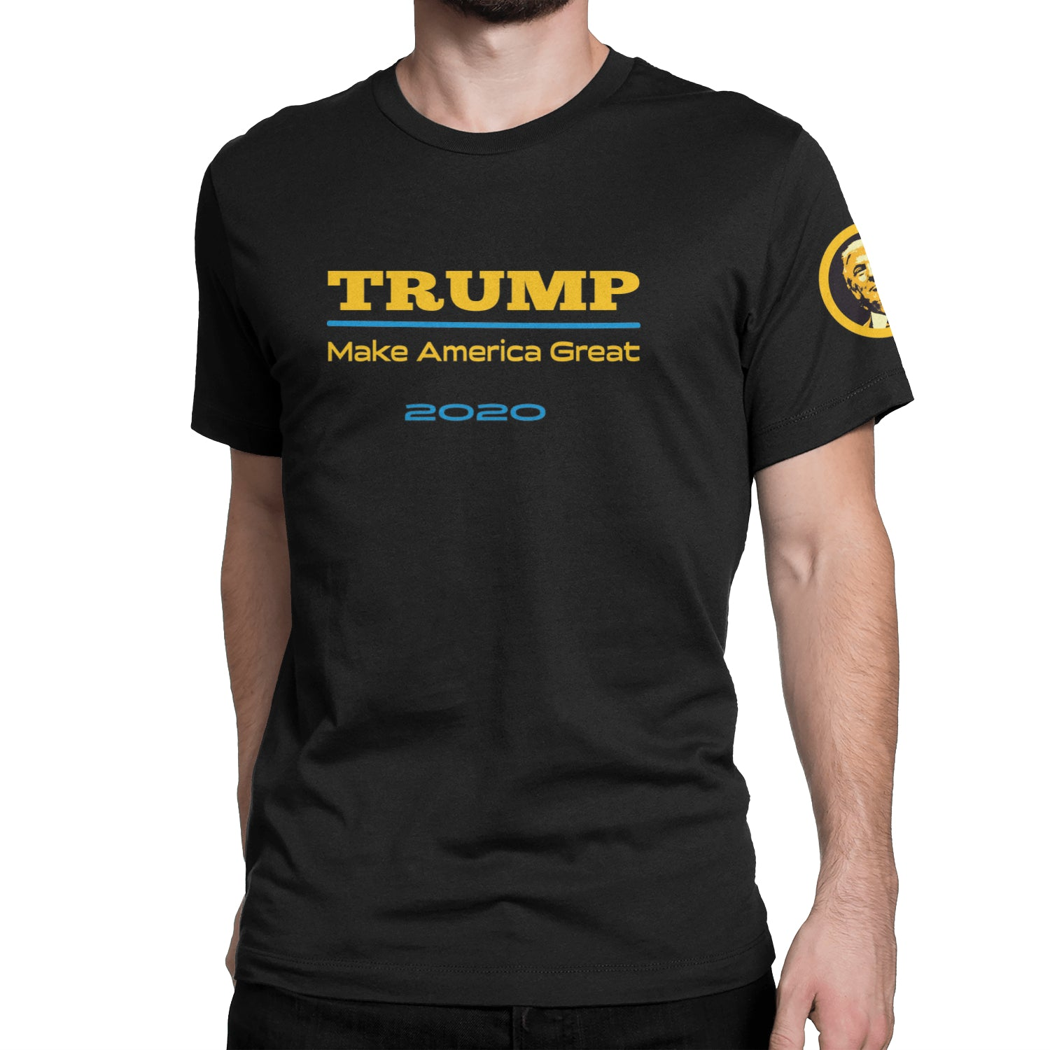 Trump Make America Great 2020 - Fuckinuts