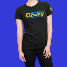Load image into Gallery viewer, Unleashing the Crazy Members Only T-Shirt - Fuckinuts