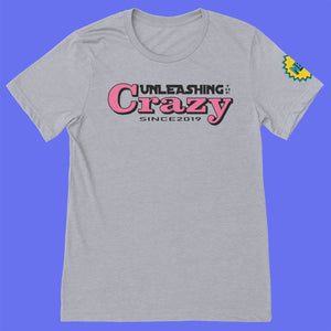 Unleashing the Crazy Members Only T-Shirt