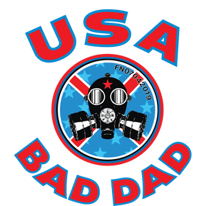 USA Bad Dad