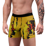 Abstract #1 Men's Boxer Briefs - Fuckinuts