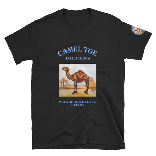 Camel Toe Filters Cigarettes