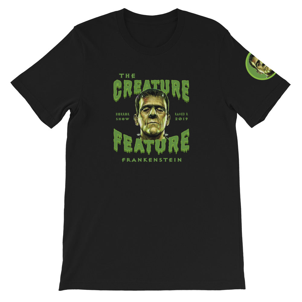 Creature Feature Horror Show / Frankenstein - Fuckinuts