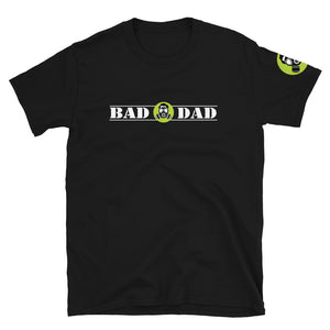 Bad Dad 2020 - Fuckinuts