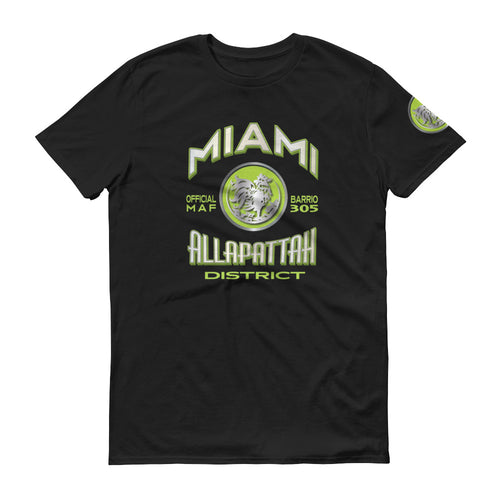 Miami MAF Allapattah District - Fuckinuts