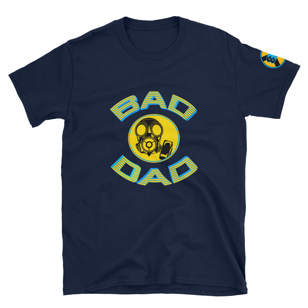 Bad Dad I - Fuckinuts