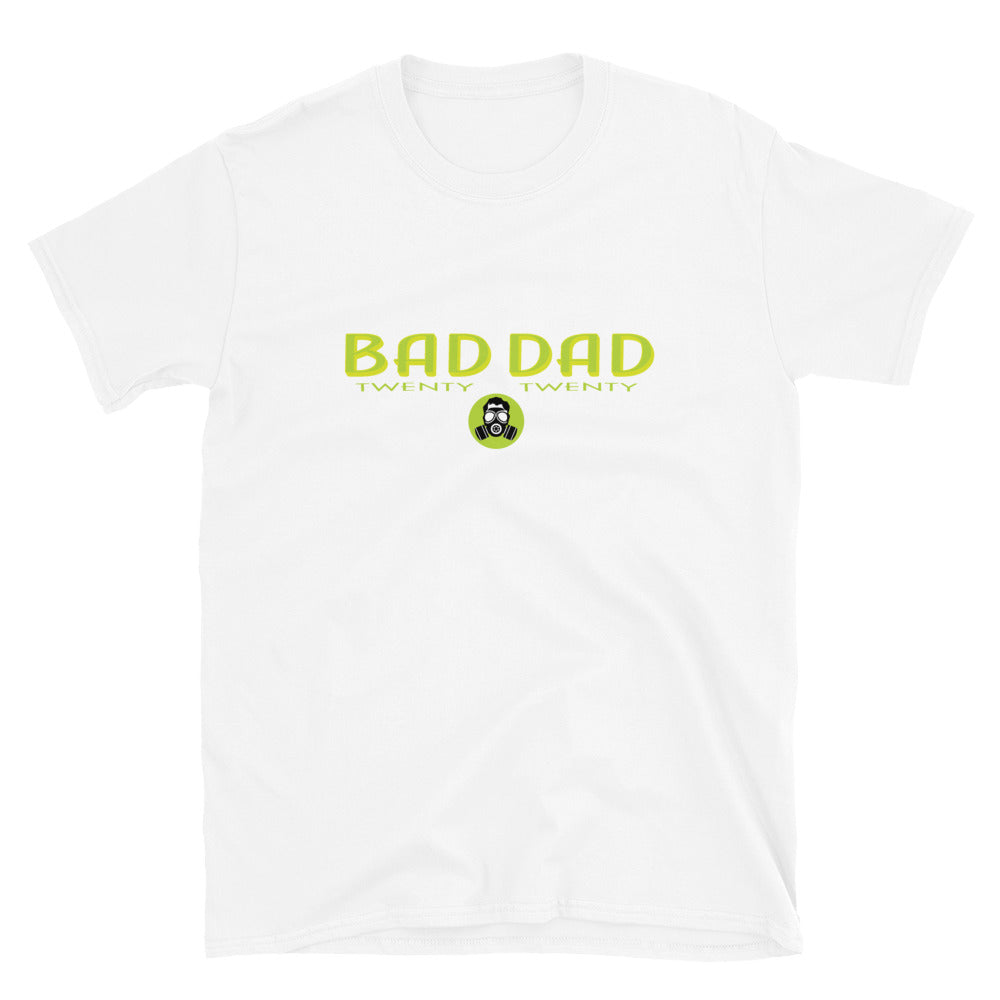 Bad Dad Twenty Twenty - Fuckinuts