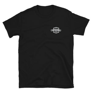 MAF Be Good or BE Good At It Short-Sleeve T-Shirt - Fuckinuts