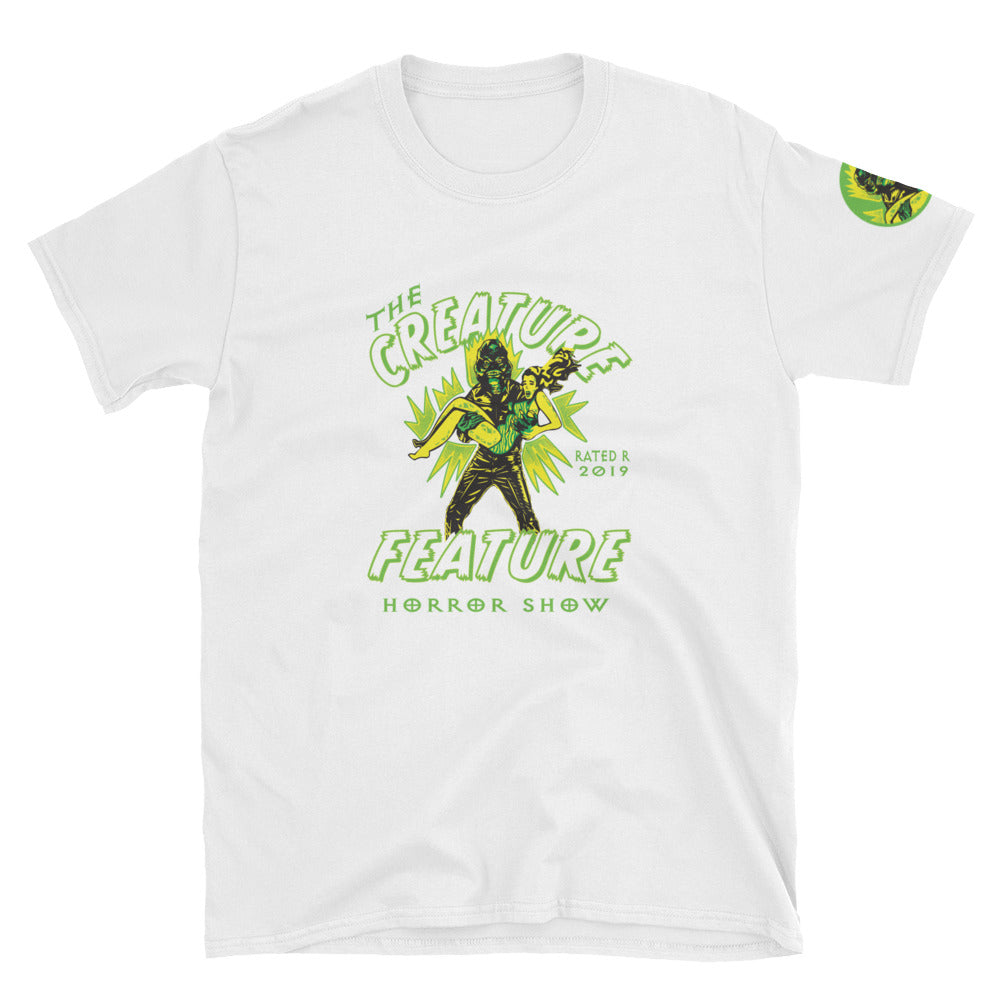 Creature Feature Horror Show / Creature From the Black Lagoon - Fuckinuts