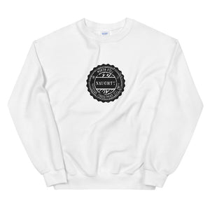 Official Naughty Christmas Unisex Sweatshirt - Fuckinuts