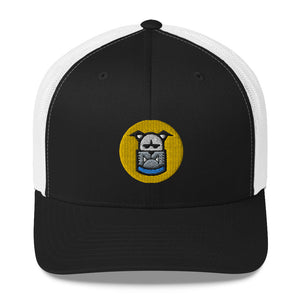 Official MAF Dog Trucker Cap - Fuckinuts