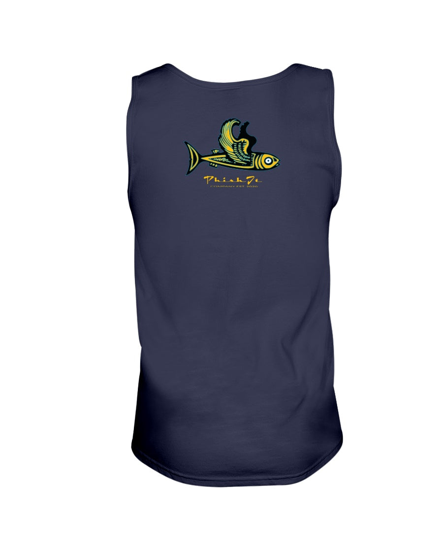 Phish It Ultra Cotton Tank - Fuckinuts