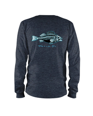 Bella + Canvas Long Sleeve T-Shirt - Fuckinuts