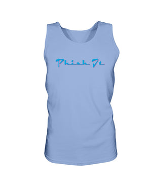 Phish It Skeleton Men's Tank - Fuckinuts