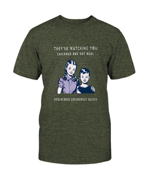Anvil Fashion Fit T-Shirt - Fuckinuts