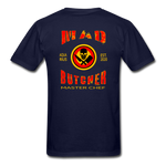 Mad Butcher Master Chef - Fuckinuts