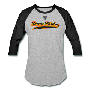 Team Bird Retro Tee - Fuckinuts