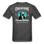 Creature Feature Show Season of the Witch - heather black