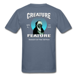 Creature Feature Show Season of the Witch - denim
