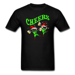 Cheers Elves Unisex Classic T-Shirt - black