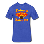 Enjoy a Whooppie Hairy Pie - heather royal