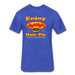 Whooppie Hair Pie - heather royal