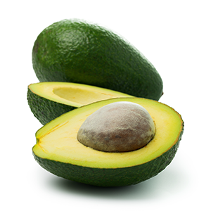 Avocado extracts