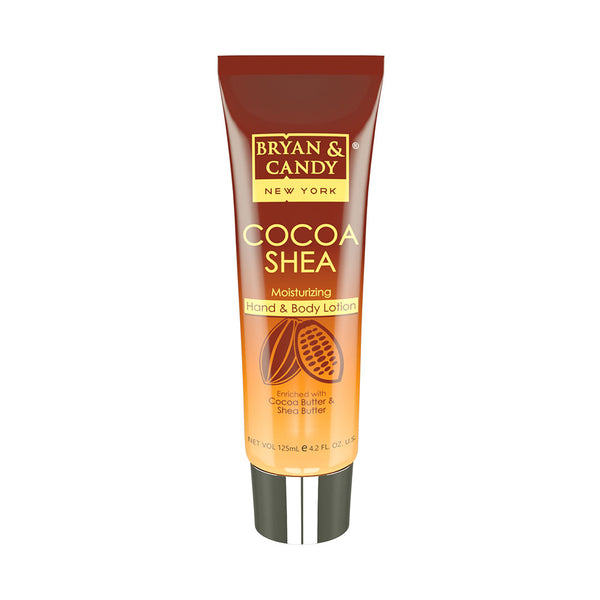 COCO & SHEA for Hand & Body Lotion