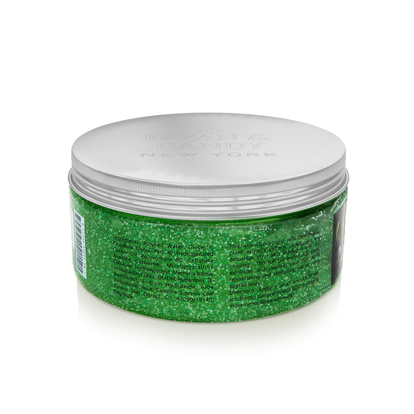 Green Tea - Body Polish 200gm