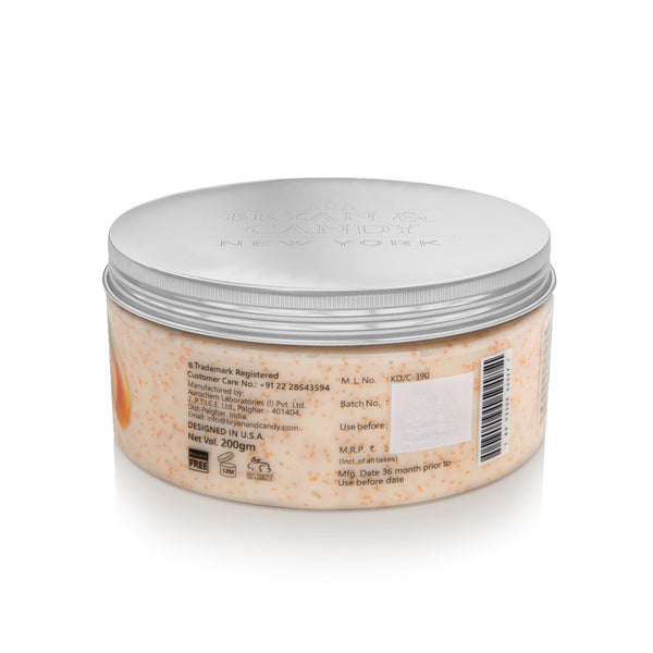 Mango Frutti - Body Polish 200gm