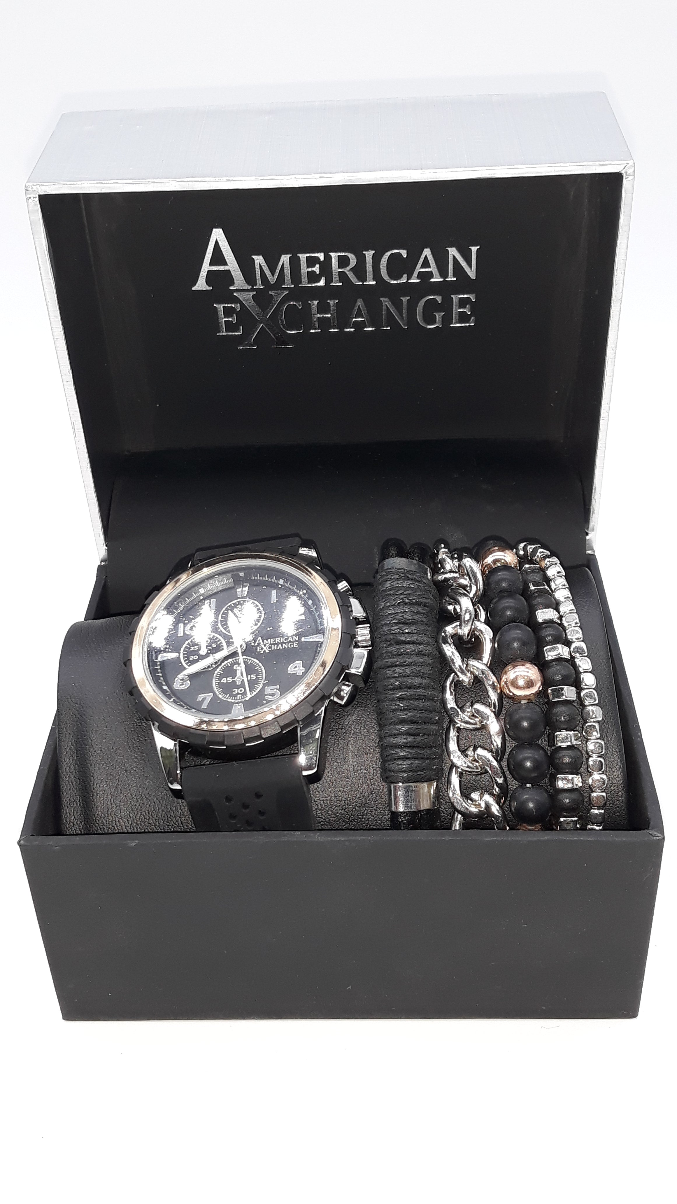 American Exchange Collection
