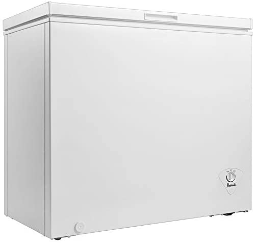 Avanti Chest Freezer 7.0 Cu.Ft
