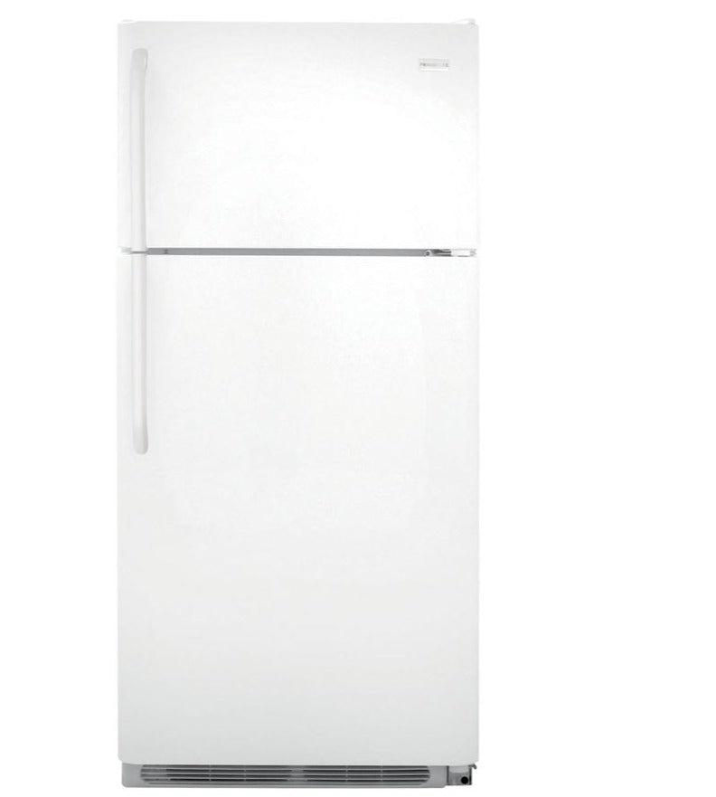 Frigidaire 18 Cu. Ft. Top Mount Freezer Refrigerator