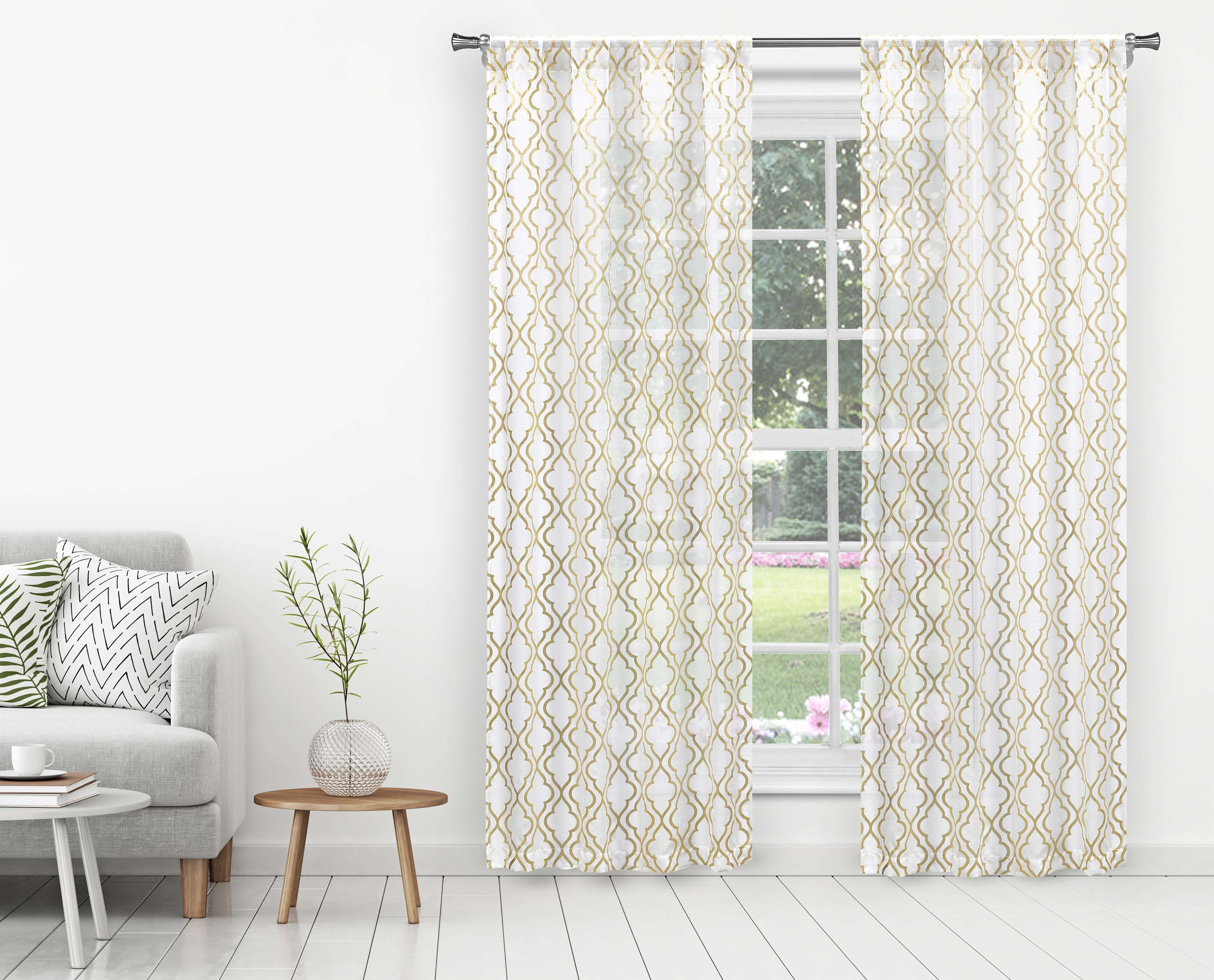 Cecily Pair Panels Collection